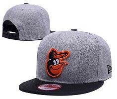 2019 Baltimore Orioles Adjustable Hat Stitched Baseball Snapback LH2