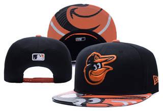 2019 Baltimore Orioles Stitched Hat Cap Adjustable Snapback YD5