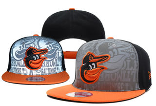 2019 Baltimore Orioles Stitched Hat Cap Adjustable Snapback YD6