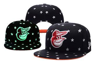 2019 Baltimore Orioles Stitched Hat Cap Adjustable Snapback YD8