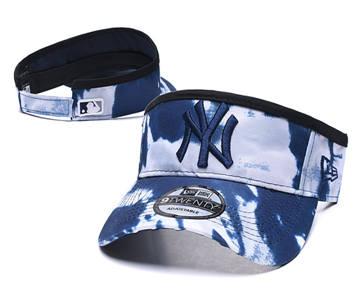 2019 New York Yankees Team Logo Adjustable Snapback Stitched Hat YD 2