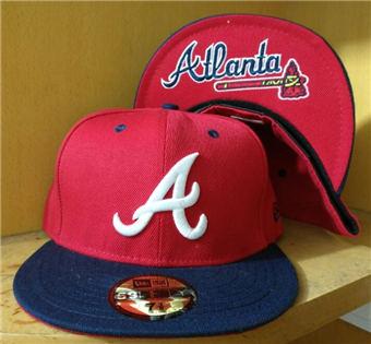 Atlanta Braves Hats-01