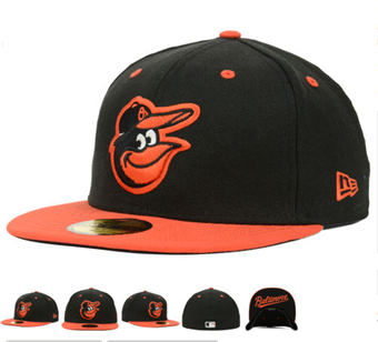 Baltimore Orioles Hats-01