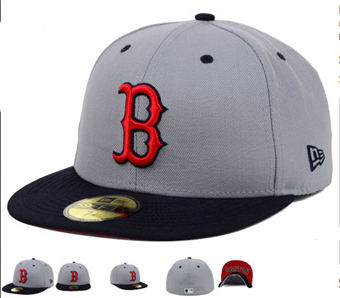 Boston Red Sox Hats-02