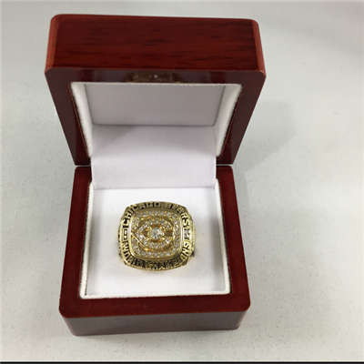 Chicago Bears World Champions Ring 2C Suit - 1