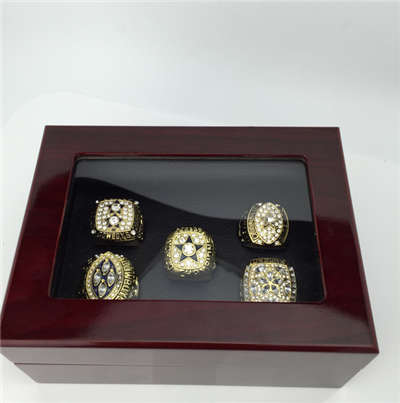 Dallas Cowboys 1971 Championship Ring