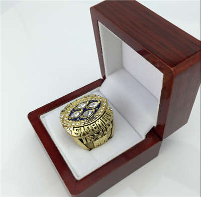 Dallas Cowboys Championship Ring in 1994