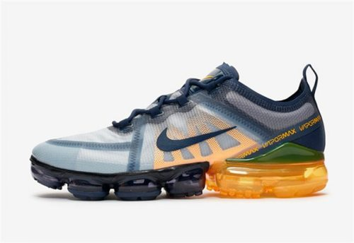 Men's Air VaporMax 2019 Shoes Midnight Navy Midnight Navy AR6631-401