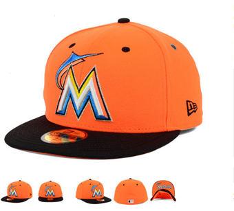 Miami Marlins Hats-01