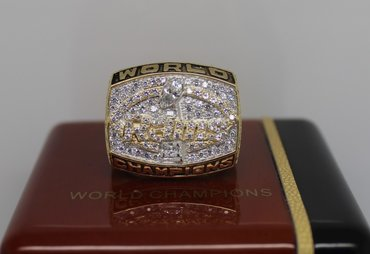 Football 1999 Super Bowl XXXIV Saint Louis rams Championship Ring