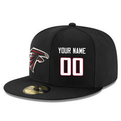 Football Atlanta Falcons Customized Stitched Snapback Adjustable Player
