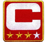 Football Buccaneers. 49ers. Giants. Falcons. Chiefs. Cardinals Jersey C Patch