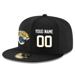 Football Jacksonville Jaguars Customized Stitched Snapback Adjustable Player