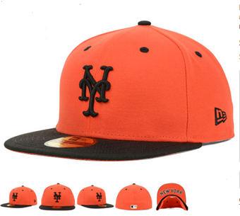 New York Mets Hats-01