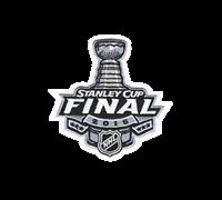 Stitched 2015 Hockey Stanley Cup Final Logo Jersey Patch