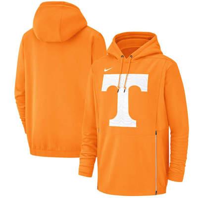 Tennessee Volunteers Champ Drive Performance Pullover Hoodie – Tennessee Orange